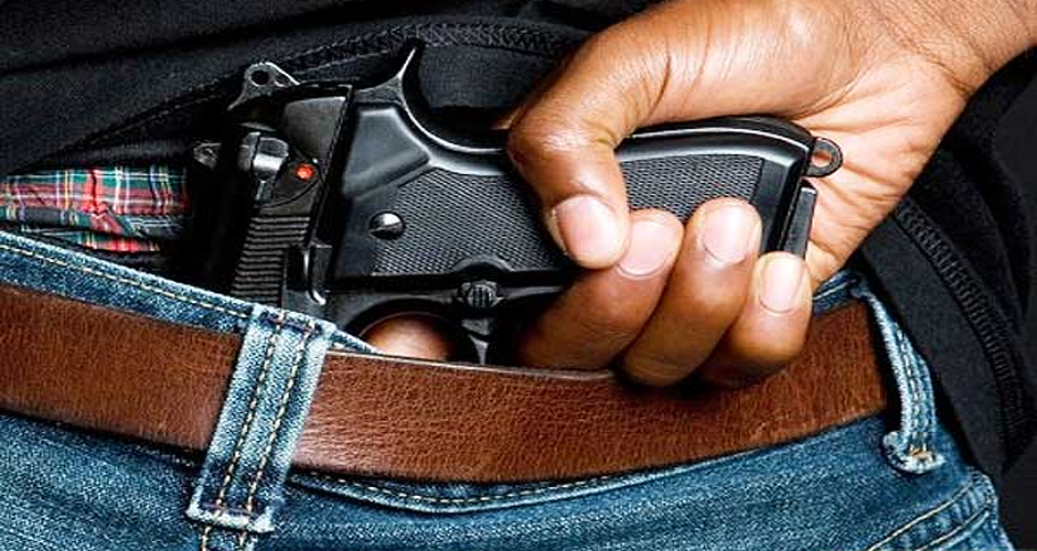 Pass Constitutional Carry Legislation Now!