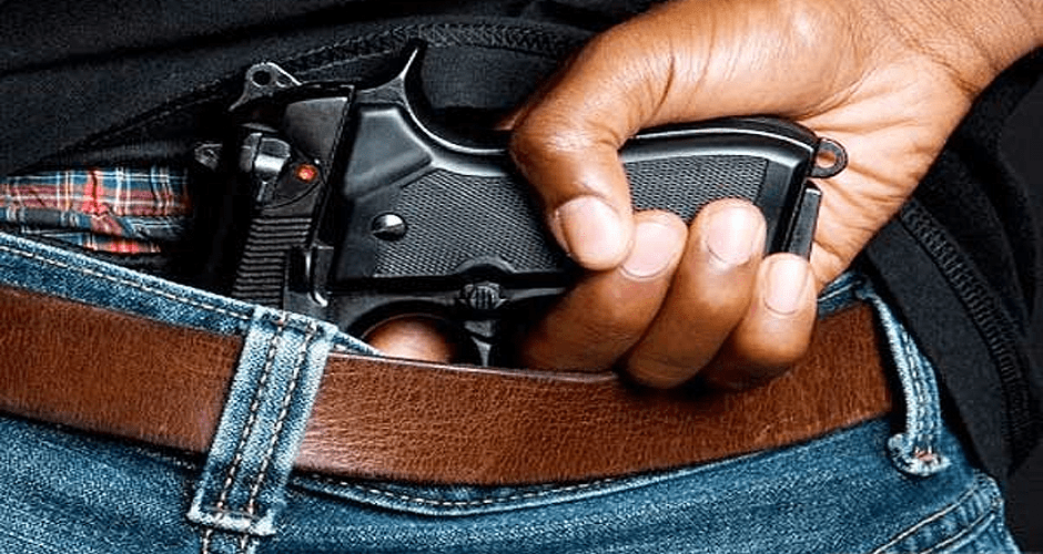Constitutional Carry Sub-Committee Monday – Take Action!