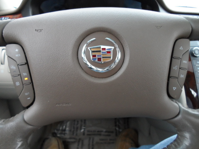 2006 Cadillac DTS For Sale In Center PointIA 3733