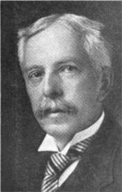 Dr. Elbert W. Rockwood (from The Iowa Alumnus)