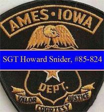 Howard Snider: 1961-2012