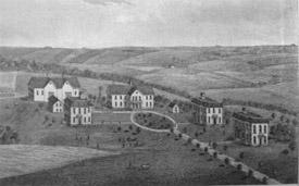 Alice Kelley spent time at the Iowa State Reform School in Eldora