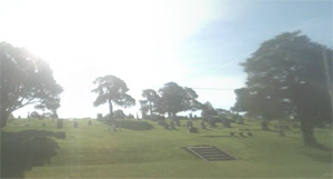 Pine Hill Cemetery (from Google Street View)