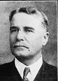 Sheriff James McGhee