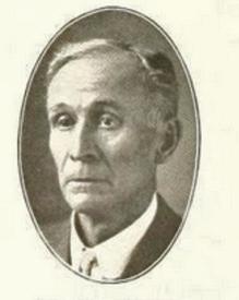 Marshal W.M. Higbee