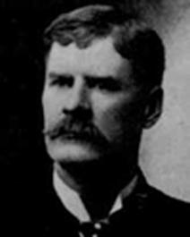Detective George W. Wilson (Iowa DPS)
