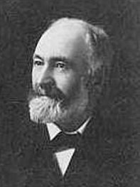 John A. Green, --