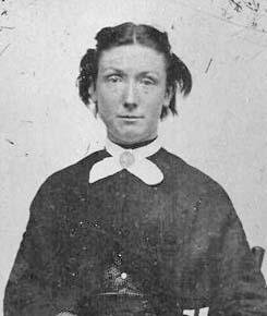 Sarah Kirker