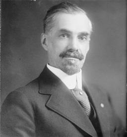 Defense attorney U.S.G. Cherry