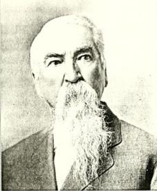 Wright County Attorney W.T.R. Humphrey