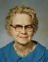 Emma Sophia Lewis