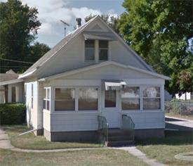 625 Hedge Avenue (Google Street View)