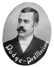 Lizzie attorney William W. Dodge
