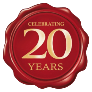 20-years-of-service