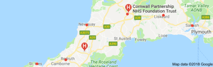 Live-In Care Cornwall