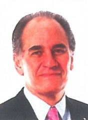 Herminio Blanco of Mexico (Photo Credit: WTO)