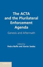 ACTA book Roffe