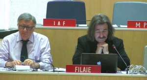 Artists make an impassioned plea at WIPO