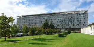 WHO Headquarters, Geneva