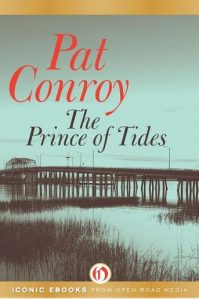 """Google Books offers free online access to several chapters of Pat Conroy's """"The Prince of Tides,"""" one of over 20 million books Google has scanned. Source: Google Inc."""