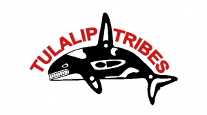 Tulalip_Tribes flag