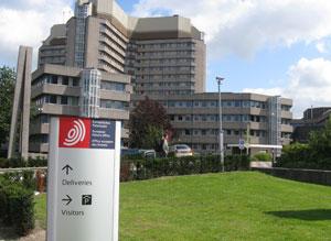 European Patent Office, The Hague