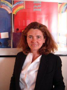 Sylvie Forbin