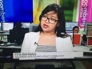 Fifa Rahman