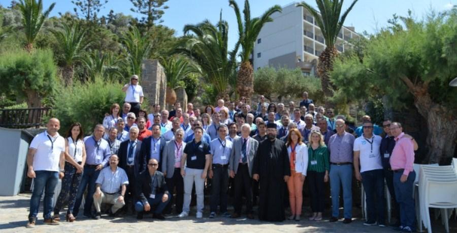 Διεξαγωγή 34ου Πανελλήνιου Συνεδρίου στο Νομό Λασιθίου