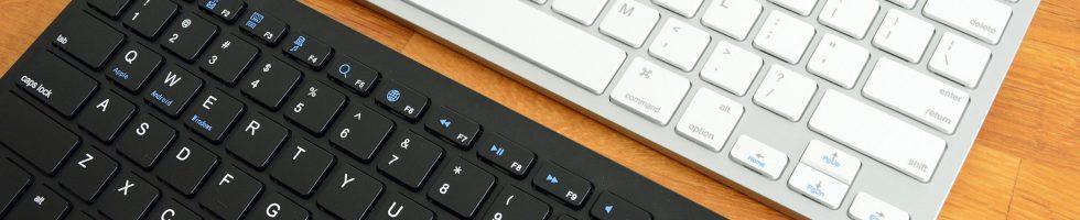 Ipad toetsenbord bestellen draadloos met bluetooth via ipad-toetsenborden.com
