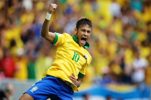 Watch Uruguay vs Brazil online