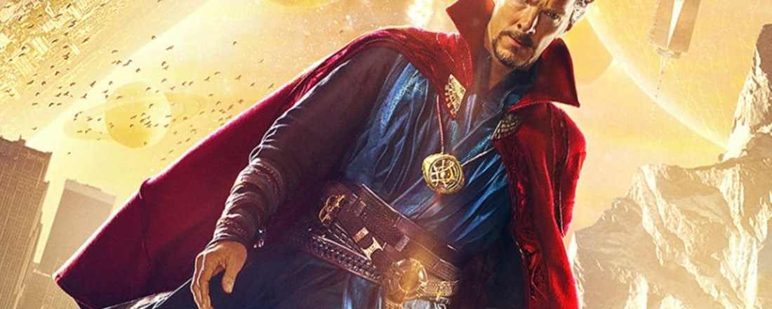 Doctor Strange coming to US Netflix