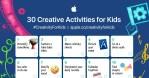 30 kreative Aufgaben für Kinder