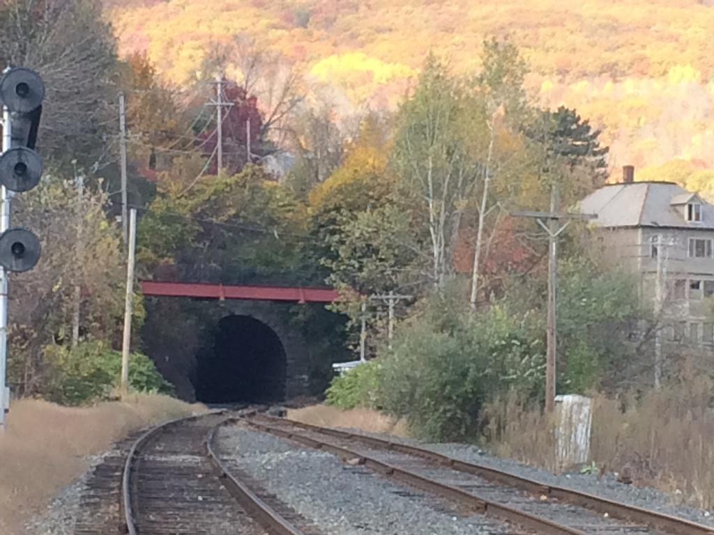 Hoosac Tunnel