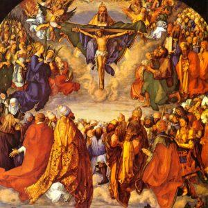 iPadre #315 - Got holiness?