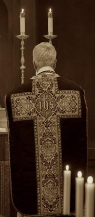 Gregorian Mass