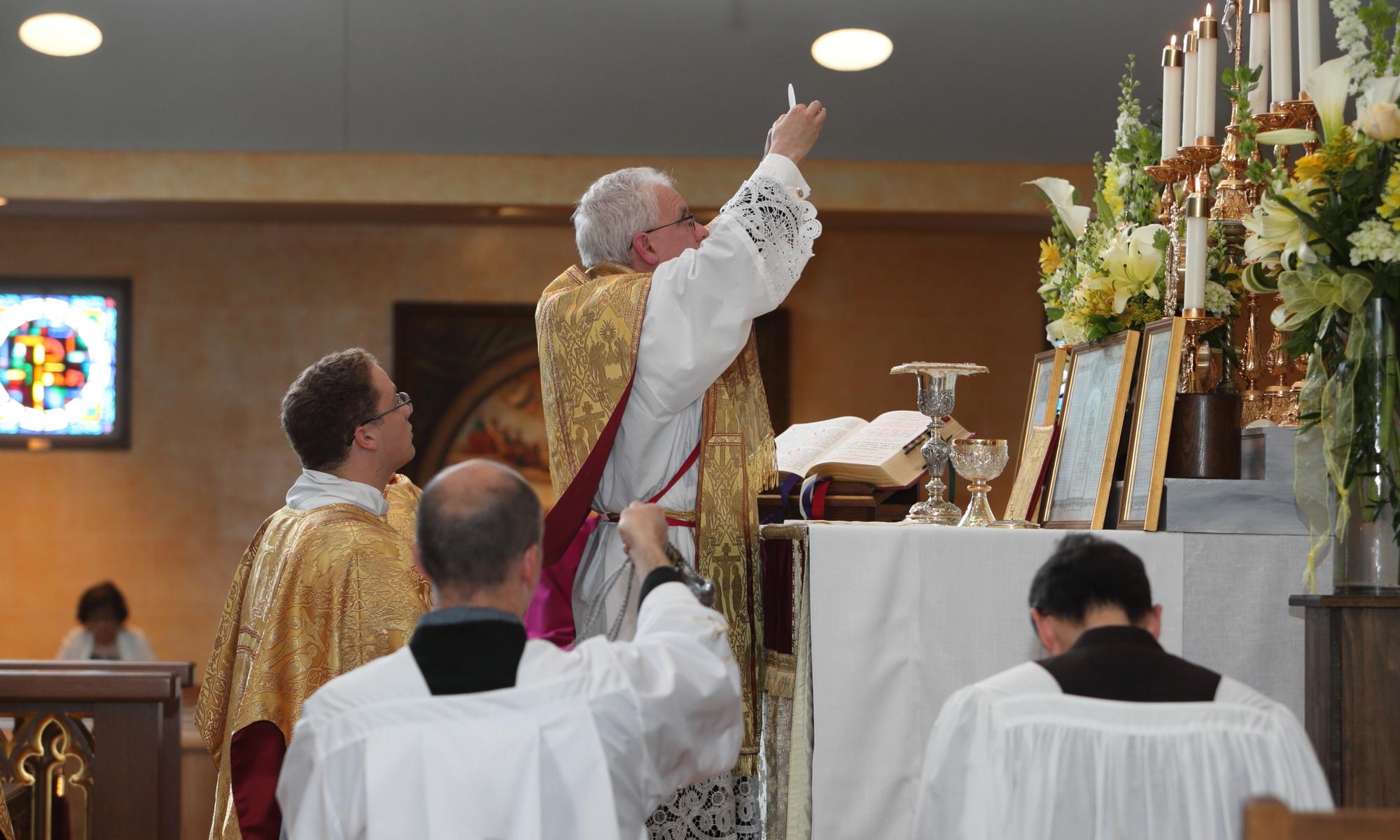 25th Anniversary of Ordination