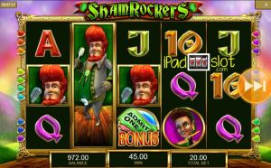 mgm casino vegas Slot