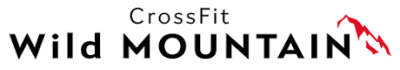 Logo Crossfit Wild Mountain