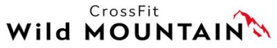 Logo Crossfit Wild Mountain
