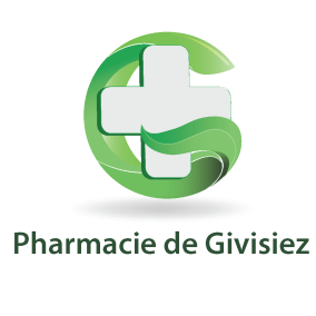 logo pharmacie givisiez
