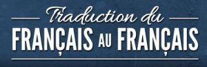 A la découverte de la langue québécoise !