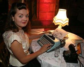 keira-Rathbone-Art-Typewriter