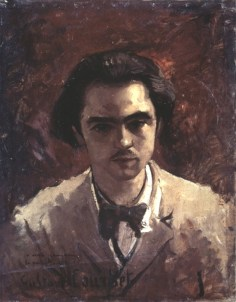 Courbet_-_Paul_Verlaine