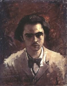 Courbet_-_Paul_Verlaine