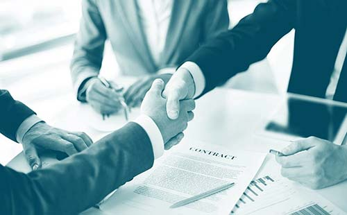 commercial contracts importance