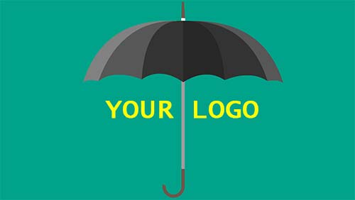 protect business logo