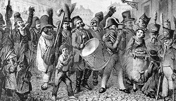 Image result for brazilian carnival in history