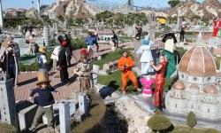 Novità e promozioni ad Italia in Miniatura per Pasqua e per la stagione 2013