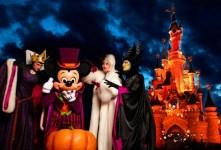 Halloween 2018 nei parchi divertimento d'Italia ed Europa